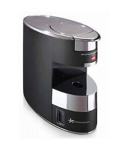 Coffee maker X9 BLACK machine ILLY Francis italian espresso