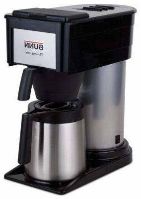 BT Velocity Brew Thermal Brewer,