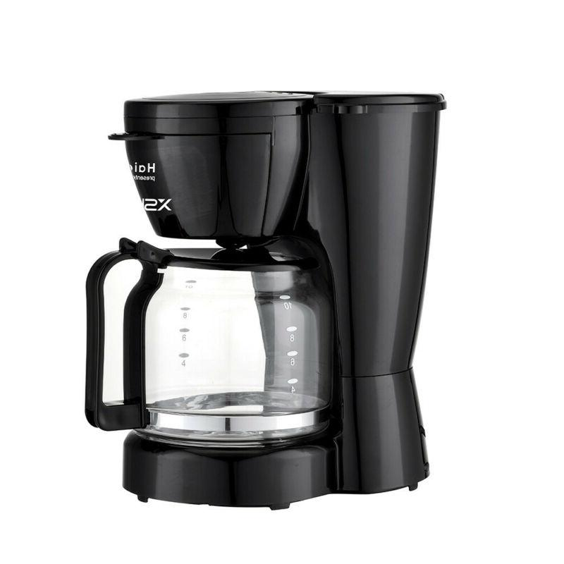 10 Cup Filter Coffee American