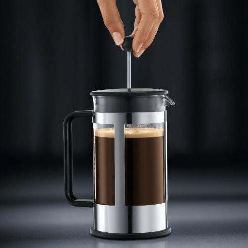Bodum French Maker☕️ Perfect Day Gift