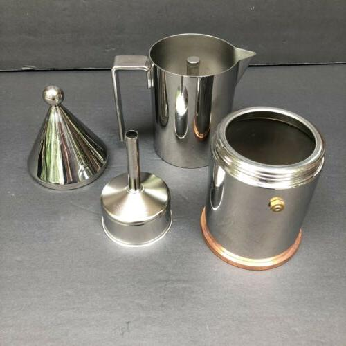 Alessi Maker by