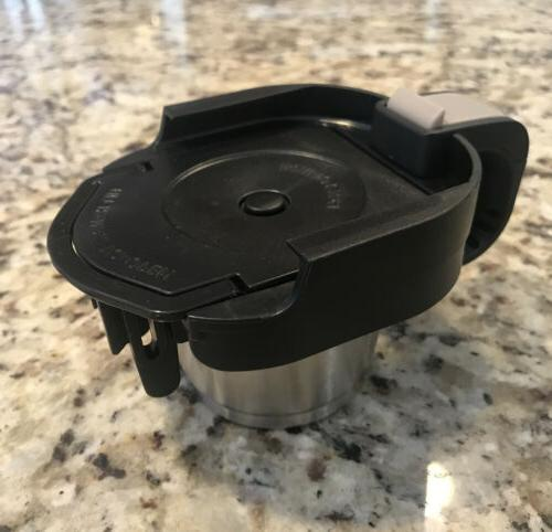 my cafe 1 cup coffee espresso maker