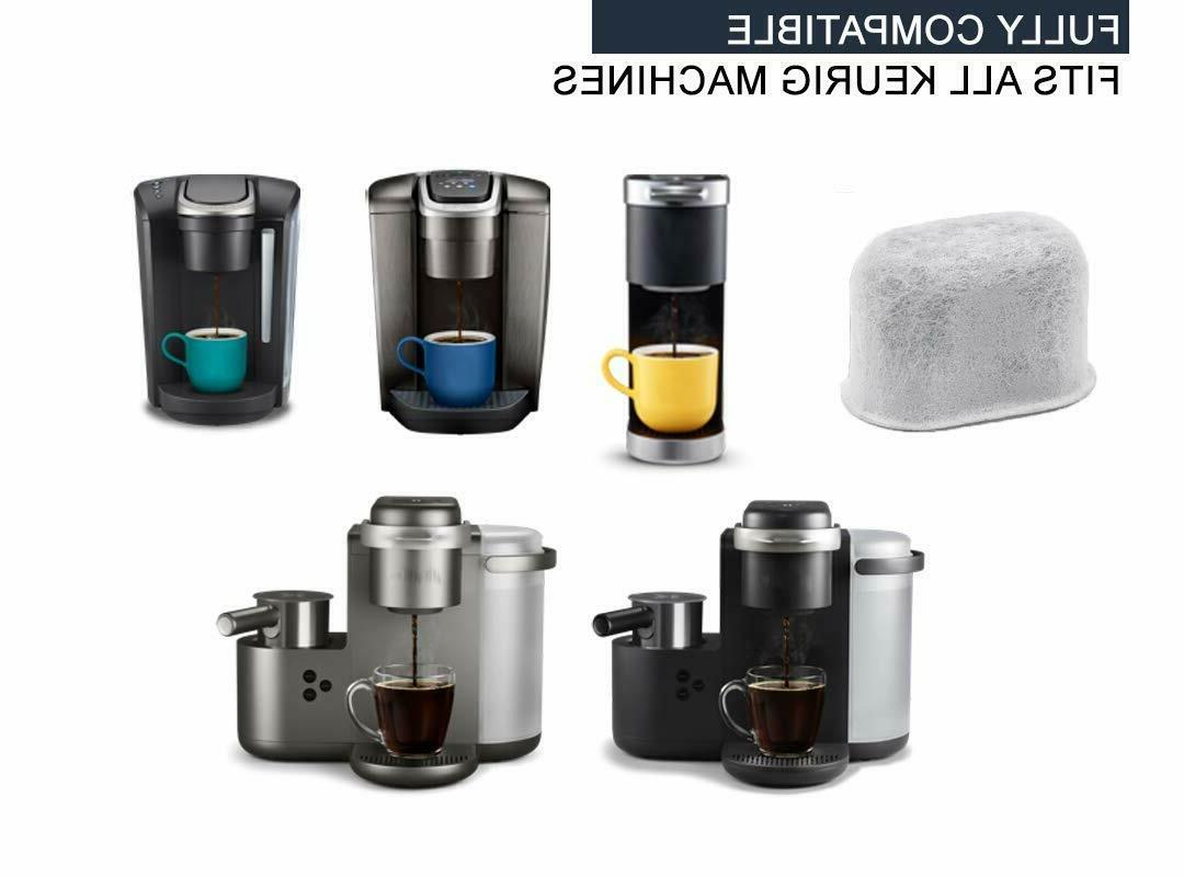 GoldTone Filters 2.0 Coffee Makers