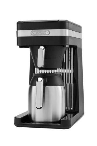 Bunn Speed Thermal Coffee Maker