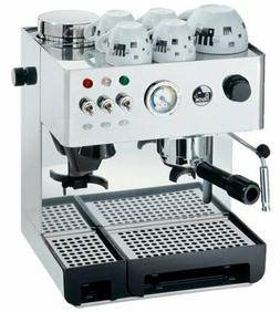 LA Pavoni Domus BAR Dmb - Coffee Maker (Independent, Stainle