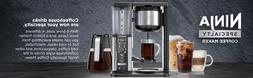 Specialty Coffee Makers Hot Cold Kitchen Appliances Espresso